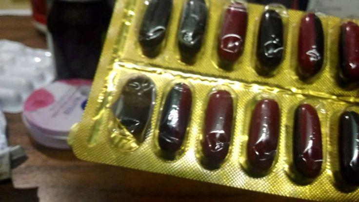 دواء سوبرافيت Supravit للمساعدة في الحفاظ علي النشاط والحيوية Food Health Sausage