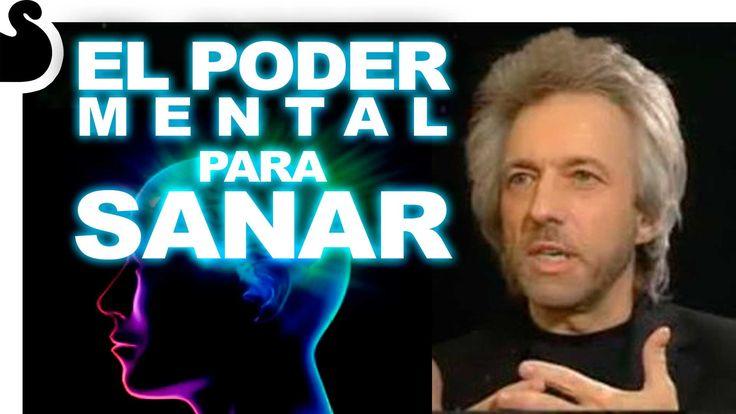 EL PODER MENTAL PARA SANAR - Gregg Braden