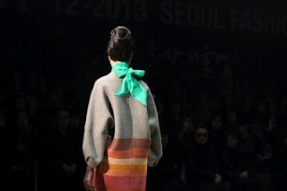 Seoul Fashion Week #2 | Recuerdos de mi vida