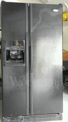 Whirpool Refrigerator - The Woodlands Texas Home Appliances For Sale - Large Appliances Classifieds on Woodlands Online