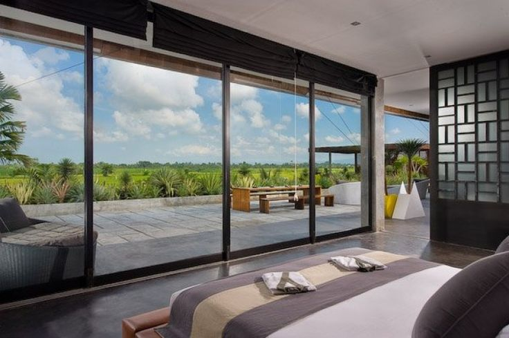 All about the view | Canggu, Villa Mana