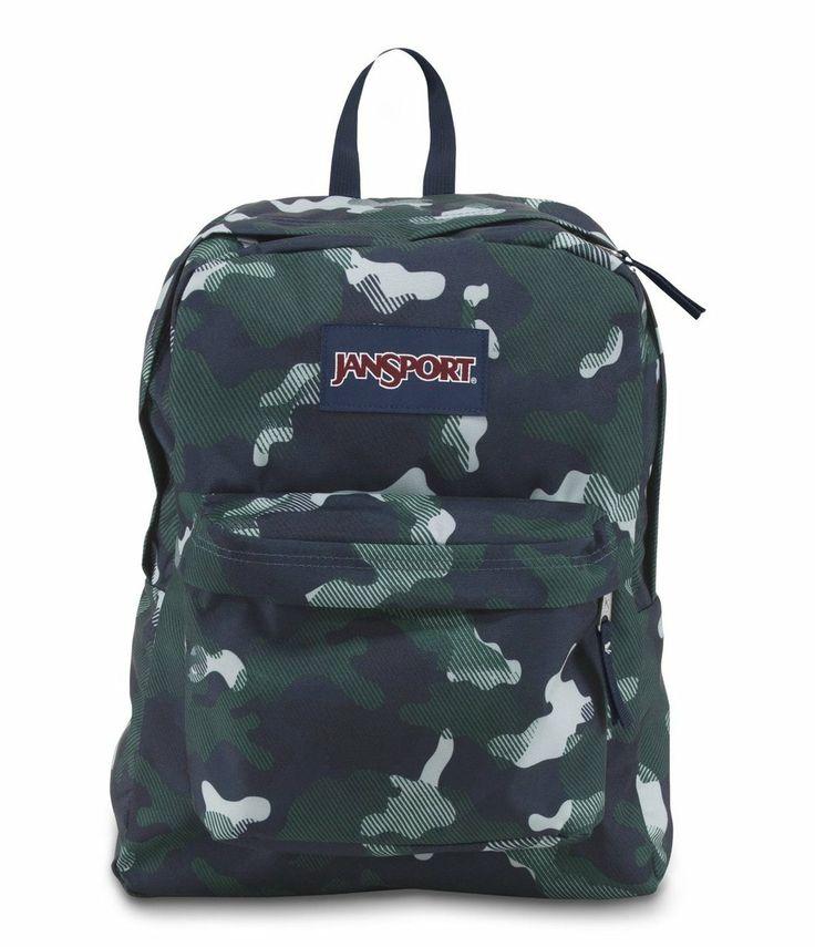 130 Best images about JanSport Superbreak Backpacks on Pinterest ...