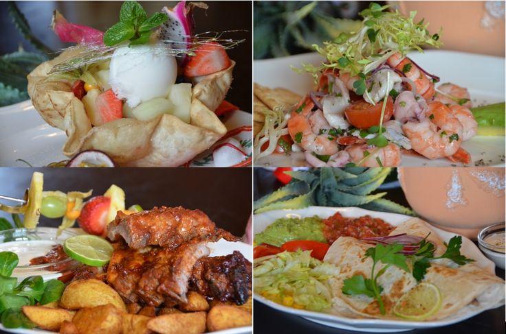 Nova Stoba - Mexikanische Woche (22. - 31. Jänner 2014) #silvrettamontafon #delicious #mexican #kitchen #kulinarik