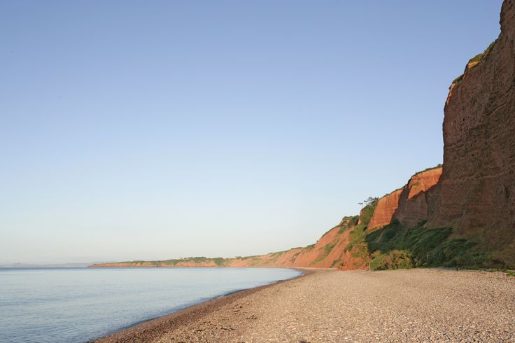 Budleigh Salterton is a seaside town with an elegant atmosphere and a beach composed of unique pebbles.  One of the highlights of the World Heritage Jurassic Coast, Budleigh Salterton pebbles is immediately recognisable. Carried here from Brittany by an ancient river flowing into the Triassic desert about 240 million years ago, erosion is gradually spilling them from Budleigh's cliffs onto the beach below.   http://www.heartofdevon.com/places-to-visit/budleigh-salterton-p202923
