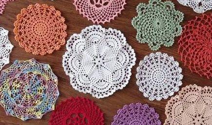 25 Best Ideas About Crochet Mat On Pinterest Crochet