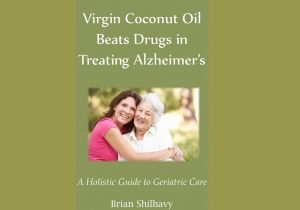88 Year Old Woman Recovering from Alzheimer's and Diabetes Using Coconut Oil