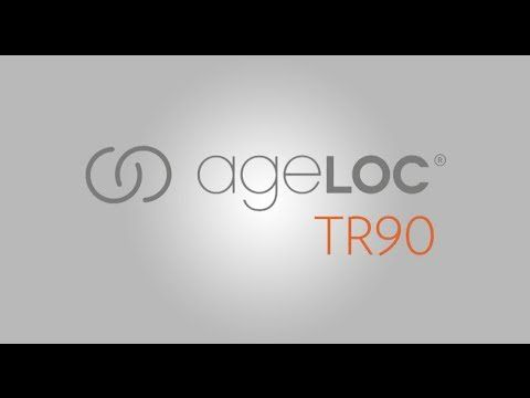 ageLOC TR90 Eating Plan @NUSKIN-VIP.com - YouTube