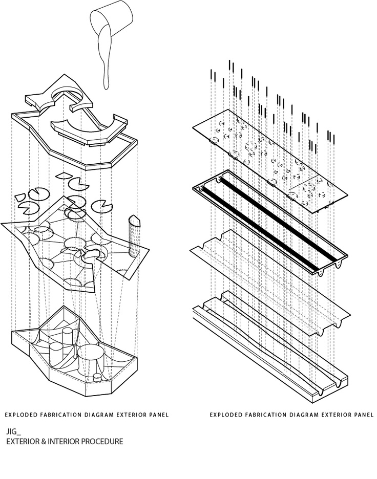 17 Best Images About Architectural Diagrams