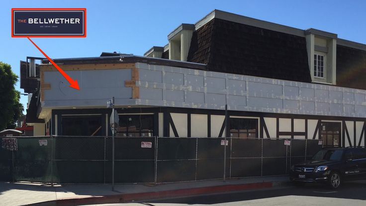 Another restaurant lands along Ventura Boulevard.