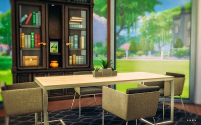 My Sims 4 Blog: Conversions   TS2