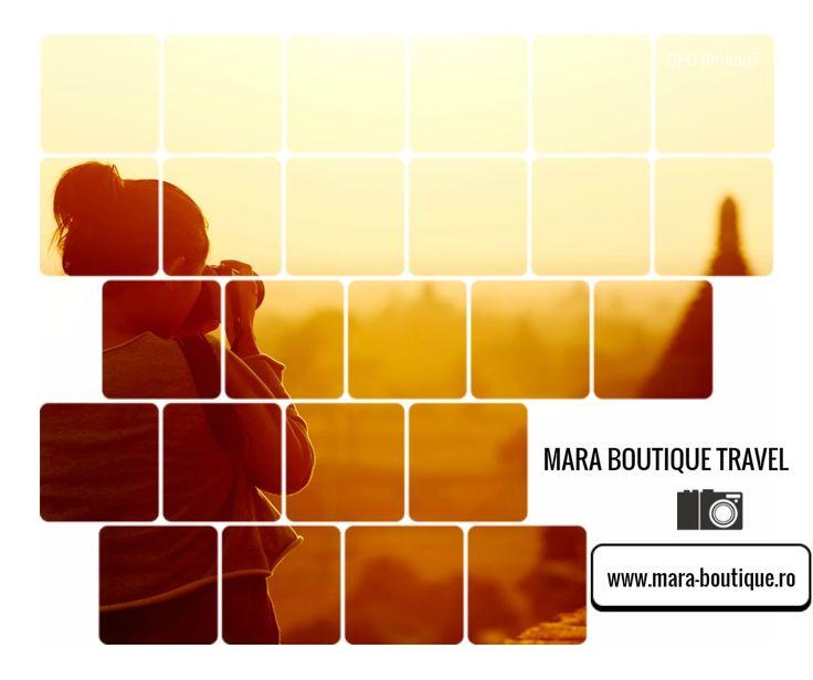 MARA BOUTIQUE TRAVEL - Vacante personalizate, destinatii exotice, locatii exclusiviste, croaziere de lux, pachete speciale honeymoon, hoteluri premium, safari, city-breaks & more! www.mara-boutique.ro