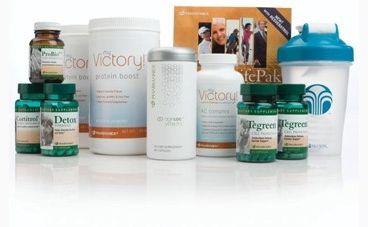 reDESIGN Weight Management Protein Boost