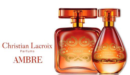 Christian Lacroix - AVON Ürünleri