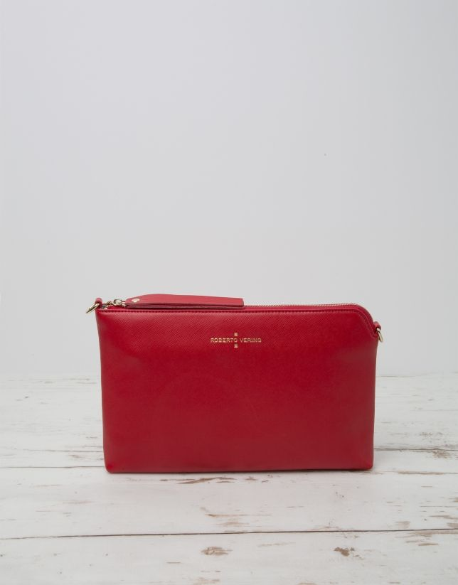 Bolso Lisa rojo