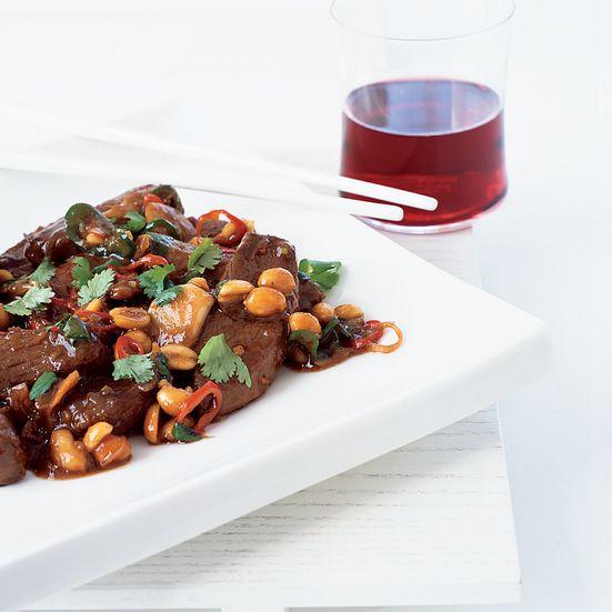 Food Network Peking Duck Recipe