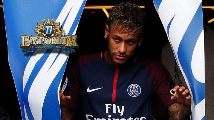 Apakah Alves Yang Bujuk Neymar KePSG ? Atau Sebaliknya