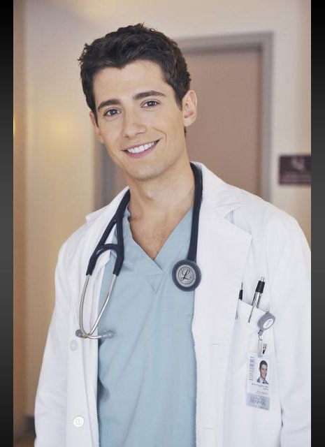 Julian Morris - One Dr. Wren please? :)