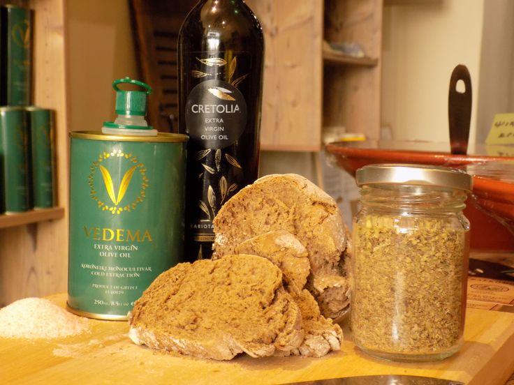 #Faskomilo# Olive Oil Tasting