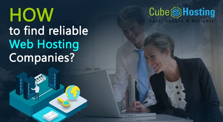 Get great information on finding a quality company with website design is easy. CubeHosting provides one of the best web hosting services across India