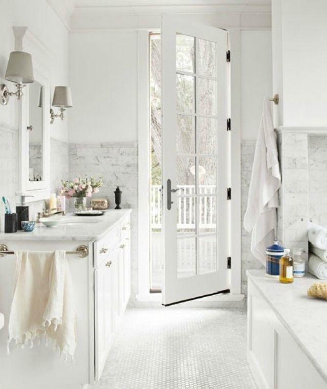 Pics On Best White bathroom decor ideas on Pinterest Bathroom organization Small bathroom and Tiny bathroom makeovers