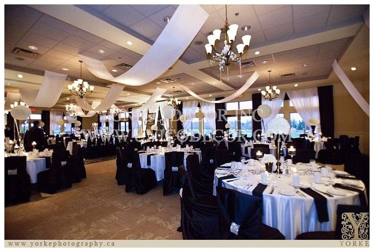 Beautiful wedding decor | Moncton Wedding | Unico Decor