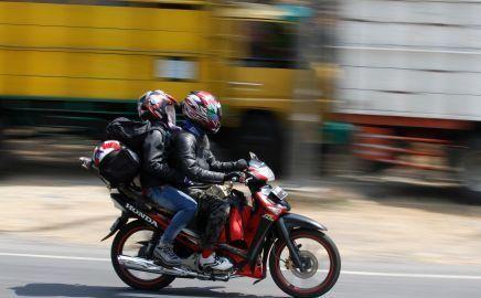 RT 013 / RW 035 Villa Gading Harapan: Pihak Leasing Telah Dilarang Tarik Kendaraan Nasabah ...
