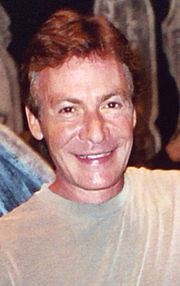 February 5, Robin Sachs, actor (Buffy the Vampire Slayer, The Lost World Jurassic Park)