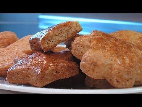 Песочное печенье на сметане видео рецепт.Книга о вкусной и здоровой пище.