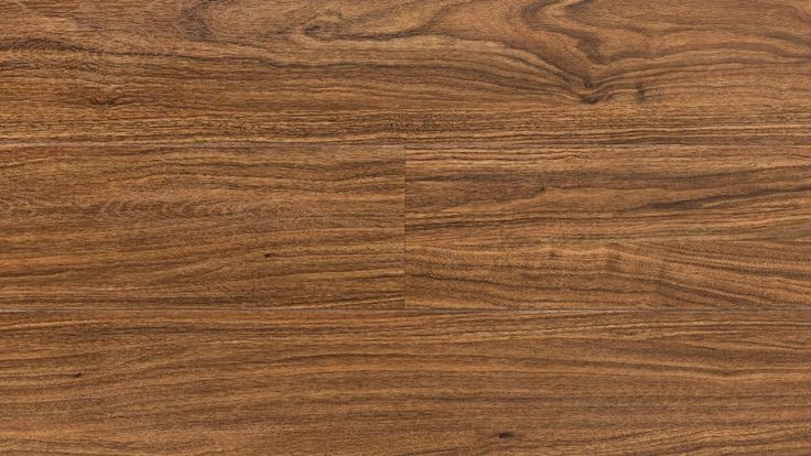 Novocore Premium (WPC) Waterproof Flooring - Colour: Chestnut Brown