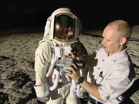 Discovery Channel - La verità dello sbarco sulla Luna