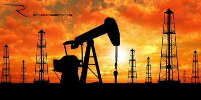 Ripples Commodity Blog: We Expect Crude Oil Prices To Trade