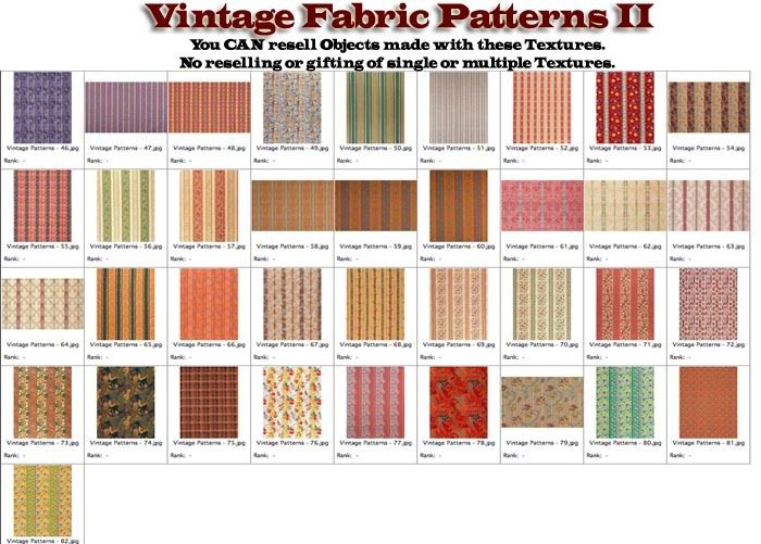 Image result for vintage clothing fabric