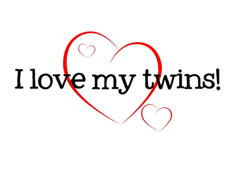 Mom of Twins Quotes | Posted by Cindy at 10:07 AM