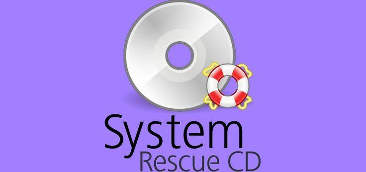 System Rescue CD 5.0.3 ISO διαθέσιμο για λήψη