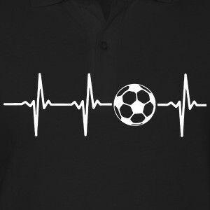 Implícita: un balon con el signo de señal de vida  Explicita: Esto refleja un amor o vida que se siente al jugar futbol