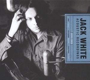 Jack White - Acoustic Recordings  1998 - 2016  ( 2 CDs ) Disponible en nuestra tienda - #rock #jackwhite