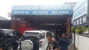 TOKO STIKER MOBIL DI MAKASSAR - LaQuna VARIASI Toko Aksesoris Mobil Terlengkap di Kota Makassar | HP/WA : 085255868100 | Pusat Bengkel Modifikasi Mobil Avanza Harga Murah