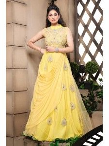 Buy best Anarkali Suits Online at High5Store. http://www.high5store.com/shop/anarkali-suits