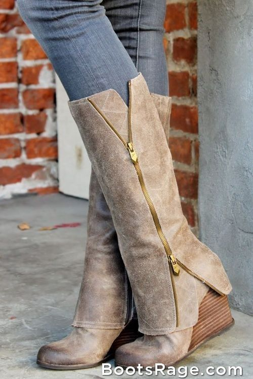 17 Best images about Fashion: Boots on Pinterest | High boots ...