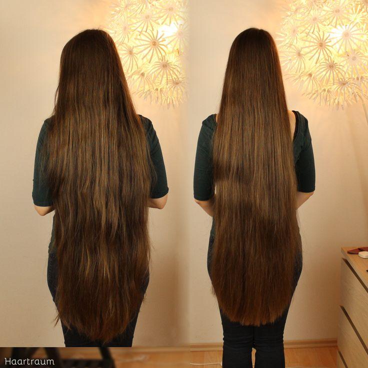 Haare schneiden ist beim wachsen lassen derselben immer ein Thema, auch wenn es eigentlich irgendwie widersprüchlich ist. Abschneiden, um wachsen zu lassen? Ich mag allerdings nur noch meine Momentane Länge halten. Also ja, da muss geschnitten werden. Und diesmal mache ich es selbst. Dabei zeige ich euch gleich wie man das macht bei meiner Länge.  Gleich