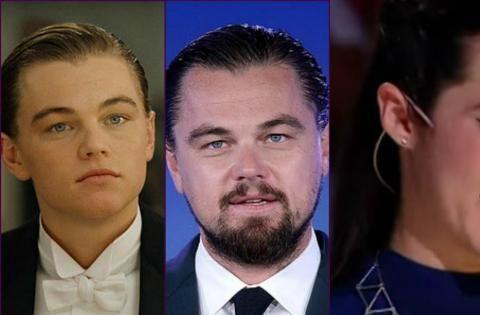 Un talentoso rocanrolero y el después de los actores de Titanic en #LoMásVisto.