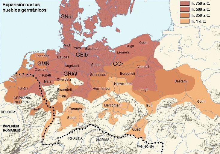 Germanen - Google-Suche