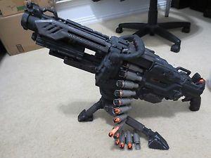vulcan machine guns