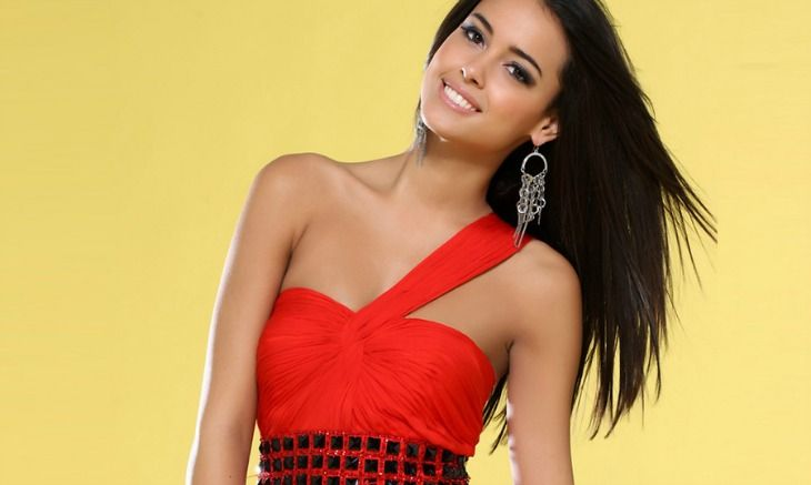shopping online: abiti da ballo