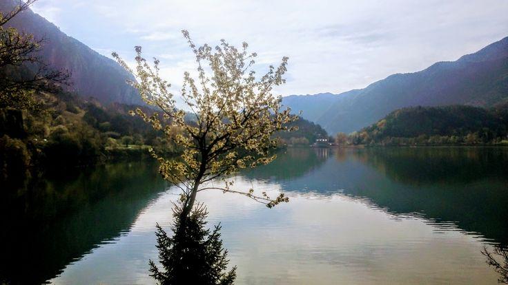 Lago di Legra - Italy