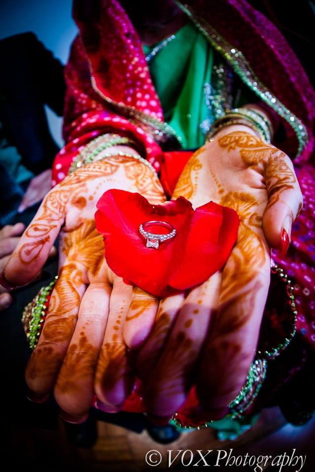 011913 - Joanne & Anant Sinh Engagement Party ... Indian Wedding Photography