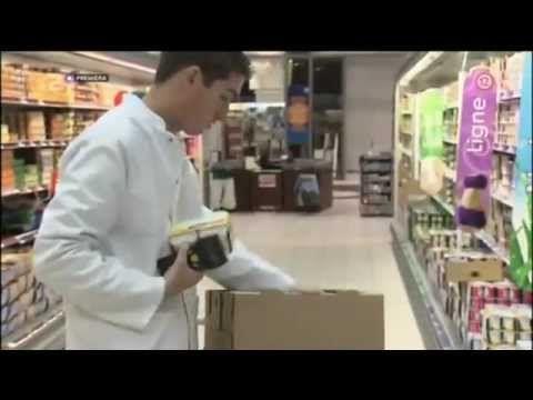 Čerstvé, ale v kontajneri - plytvanie potravinami