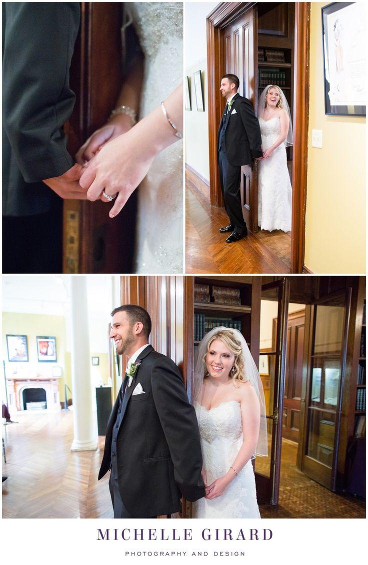 Wistariahurst Museum Wedding Ceremony in Holyoke Ma :: Oak Ridge ...