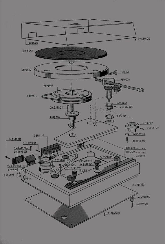 best 25  vinyl turntable ideas on pinterest