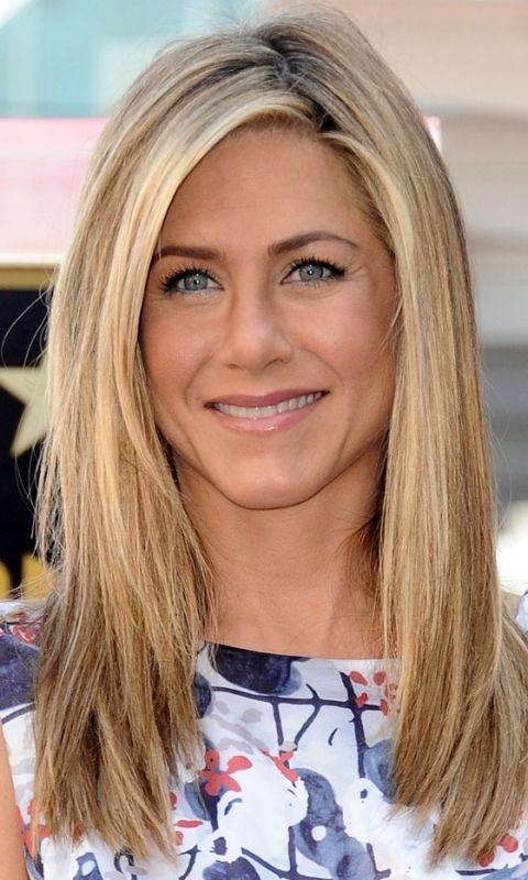 Long Hairstyles: Celebrity Styles We Love | Look